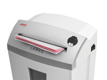 intimus uničevalec dokumentov 20 CC3 (4 x 28 mm) P-4