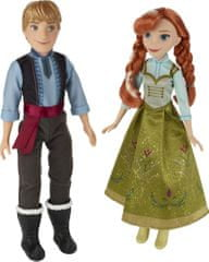 Disney Frozen Anna i Kristoff