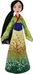 Disney Princezna Mulan