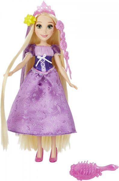 Disney Panenka s vlasovými doplňky Locika