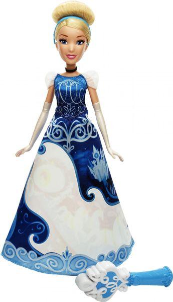 Disney Panenka s vybarvovací sukní Popelka