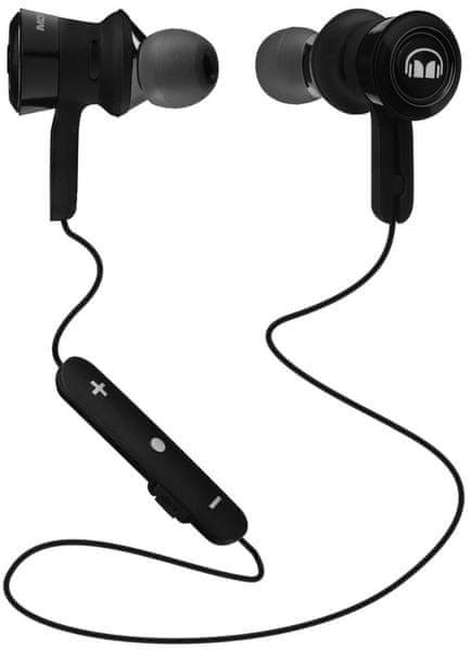 Monster ClarityHD Wireless, černá