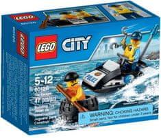 LEGO City 60126 Menekülés kerékabroncson