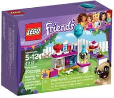 LEGO Friends 41112 Dorty na party