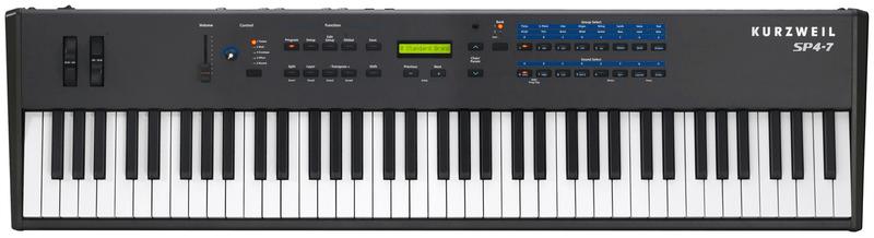 Kurzweil SP4-7 Přenosné digitální stage piano
