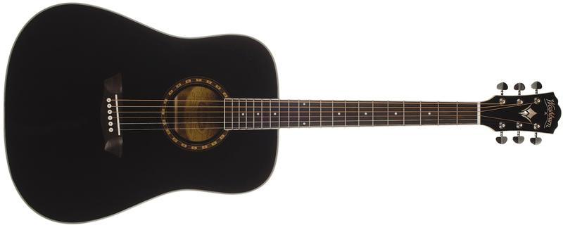 Washburn WD10B Akustická kytara
