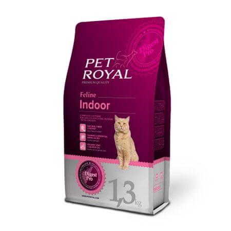 Pet Royal Cat Indoor 1,3 kg