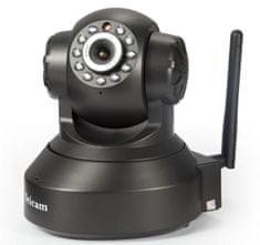 SRICAM bežična IP kamera MT SP005, crna