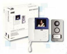 Urmet analogni video kit sistem Mikra - Simply