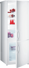 Gorenje kombinirani hladilnik RC4151W