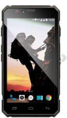 Evolveo StrongPhone Q6 Mobiltelefon outlet/ C