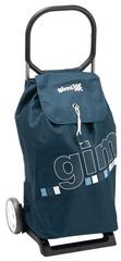 Gimi Italo Húzós bevásárlókocsi, Kék