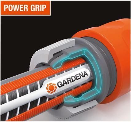"Gardena cev brez armatur Premium SuperFLEX, 12 x 12 (1/2"") 20 m (18093-20)"