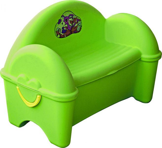 Westside Dětská lavice s úložným prostorem