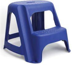 Westside plastična pručka, modra