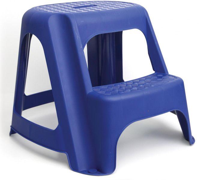 Westside Plastové schůdky - modré
