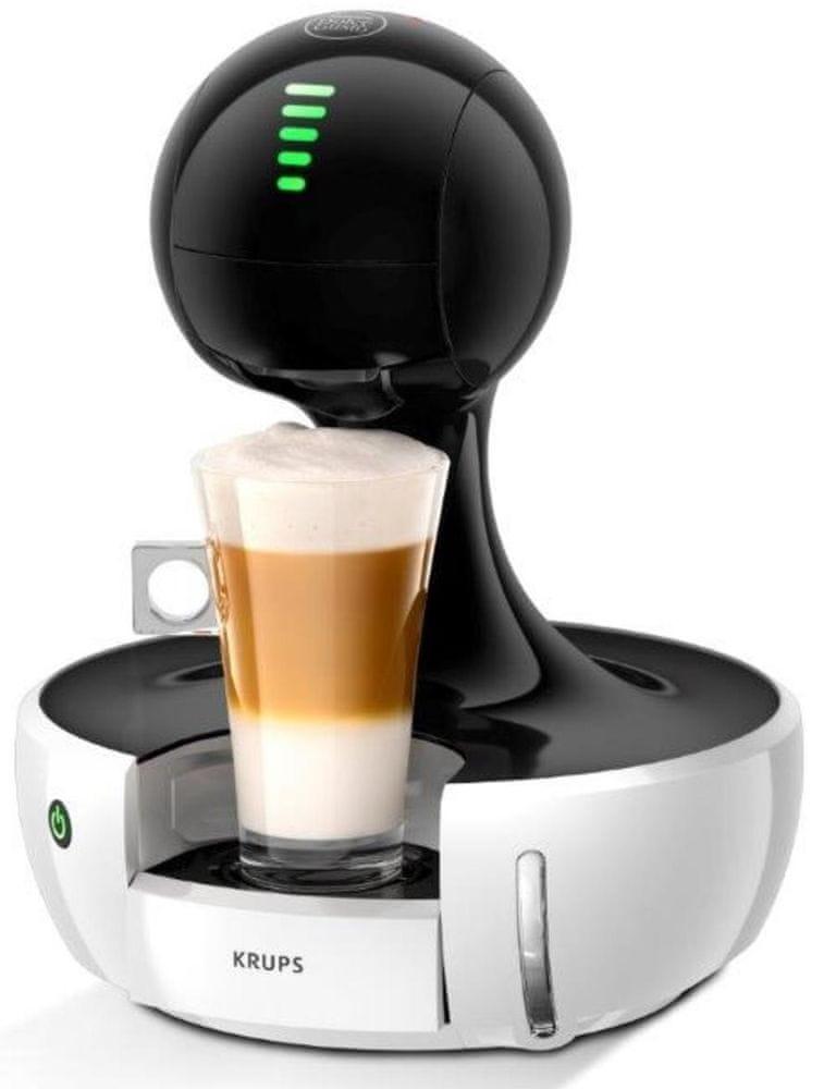Krups automatický kávovar Nescafé® Dolce Gusto Drop White KP3501 - použité