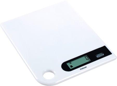 Professor kuchyňská digitální váha KV512B