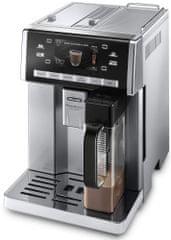 DeLonghi ESAM 6900 PrimaDonna Exclusive Kávéfőző