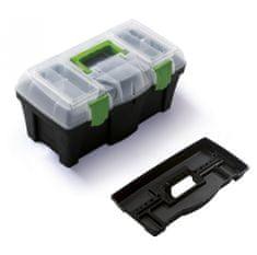 Prosperplast GreenBox 18 Szerszámosláda