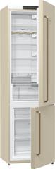 Gorenje kombinirani hladnjak NRK621CLI