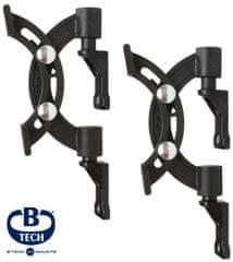 B-Tech BT1, černý