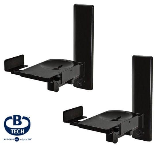 B-Tech BT77, černá