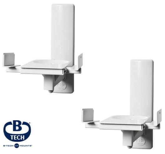 B-Tech BT77, bílá