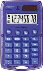 Rebell kalkulator Starlet BX, vijola