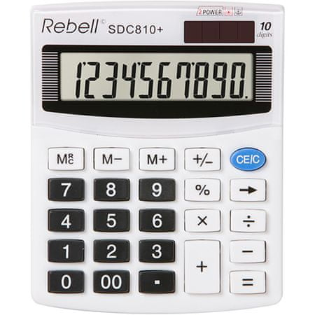 Rebell SDC410 (RE-SDC410 BX)