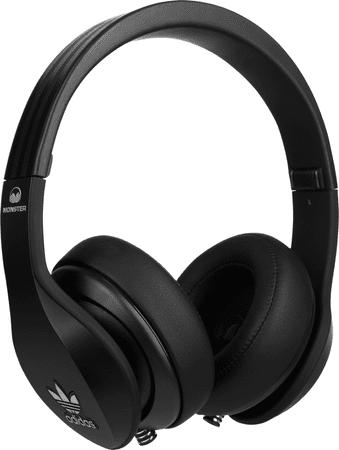 Monster Adidas Originals Over-Ear Fejhallgató 44c1cb7066