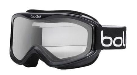 Bollé smučarska očala Mojo Black Clear