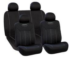 Momo International presvlake za sjedala, crna