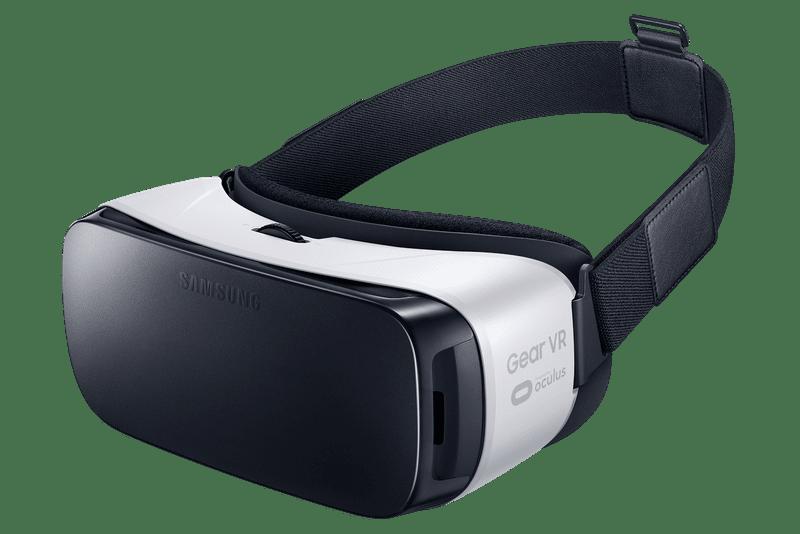 Samsung Gear VR lite, SM-R322NZWAX