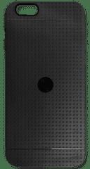 Kukaclip ovitek/avto držalo iPhone 6, črn