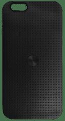 Kukaclip maska/držač iPhone 6P, crni