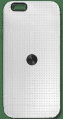 Kukaclip ovitek/avto držalo iPhone 6, bel