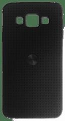 Kukaclip maska/držač Samsung A3, crni