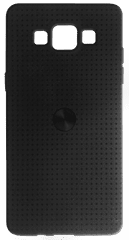 Kukaclip maska/držač Samsubg A55. crni