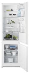Electrolux vgradni kombinirani hladilnik ENN3101AOW