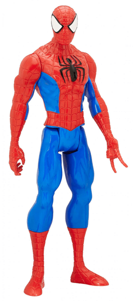 Spiderman Titan Hero Spiderman
