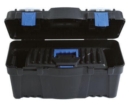 Prosperplast Set Box 12-18 Szerszámosláda
