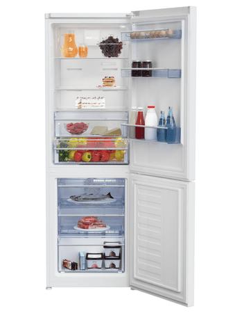Beko kombinirani hladilnik RCNA365E30W