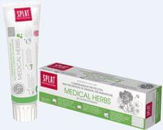 Splat zobna pasta Medical Herbs, 100 ml