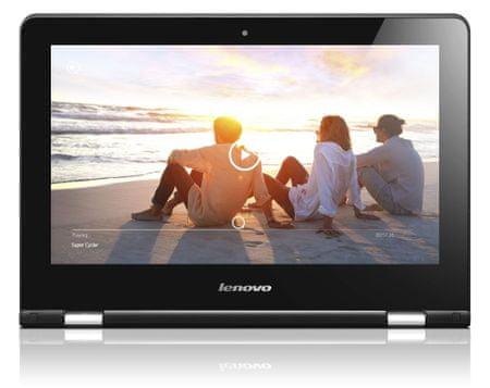 Lenovo IdeaPad Yoga 300-11IBR (80M100HDCK)