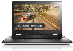 Lenovo IdeaPad Yoga 500-14IBD (80N400UFCK)
