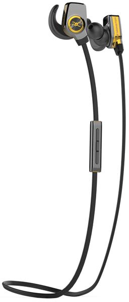 Monster ROC Sport SuperSlim Wireless In-Ear, černá