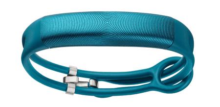 Jawbone aktivna zapestnica UP2, Jade Circle Rope