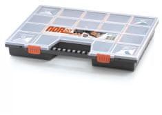 Prosperplast NOR 20 Szerszám rendszerező doboz