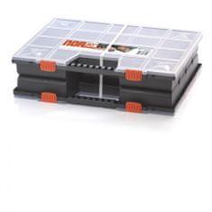 Prosperplast NOR 20 DUO Szerszám rendszerező doboz